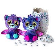 Hatchimals Surprise Katzen-Zwillinge - Plüsch-Spielzeug