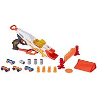 Nerf Nitro Doppelkupplung - Kindergewehr