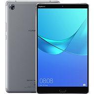 Huawei MediaPad M5 8.4 LTE - Spacegrau - Tablet