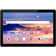 Huawei MediaPad T5 10 LTE Schwarz - Tablet