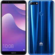 HUAWEI Y7 Prime (2018) Blau - Handy
