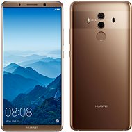 HUAWEI Mate 10 Pro Mocha Brown - Handy