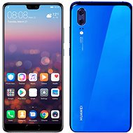 HUAWEI P20 Midnight Blue - Handy