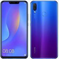 Huawei nova 3i violett