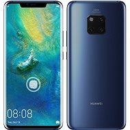 HUAWEI Mate 20 Pro Blau - Handy