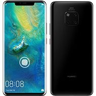 HUAWEI Mate 20 Pro Single SIM Schwarz - Handy