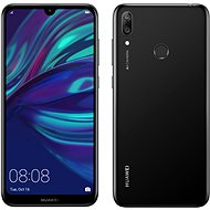 HUAWEI Y7 (2019) schwarz - Handy