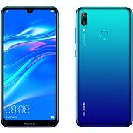 HUAWEI Y7 (2019) blau - Handy