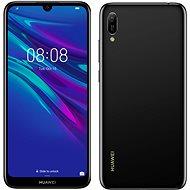 HUAWEI Y6 (2019) Schwarz - Handy