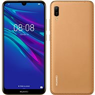 HUAWEI Y6 (2019) Braun - Handy