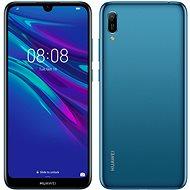 HUAWEI Y6 (2019) Blau - Handy