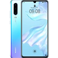 HUAWEI P30 Gradient White - Handy