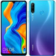 Huawei P30 Lite NEW EDITION 64GB blauer Farbverlauf - Handy