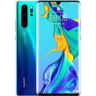 HUAWEI P30 Pro 128GB Gradient Blue - Handy