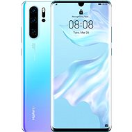 HUAWEI P30 Pro 256GB Gradient White - Handy