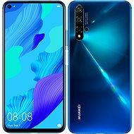 HUAWEI Nova 5T blau - Handy