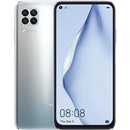Huawei P40 Lite Grau - Handy