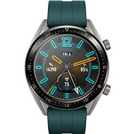 Huawei Watch GT Active Dark Green - Smartwatch