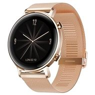 Huawei Watch GT 2 42 mm - Rose Gold - Smartwatch