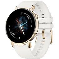 Huawei Watch GT 2 Frosty White 42mm - Smartwatch