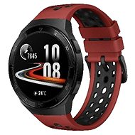 Huawei Watch GT 2e 46 mm Lava Red - Smartwatch