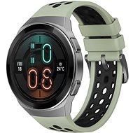 Huawei Watch GT 2e Mintgrün 46mm - Smartwatch