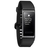 Huawei Band 3 Pro Black - Fitness-Armband
