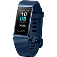 Huawei Band 3 Pro Blue - Fitness-Armband