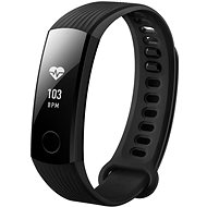 Honor Band 3 Black - Fitness-Armband