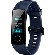 Honor Band 4 Crius-B19 Midnight Navy - Fitness-Armband