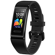 Huawei Band 4 Pro Graphite Schwarz - Fitness-Armband