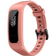Huawei Band 4e Active Red - Fitness-Armband