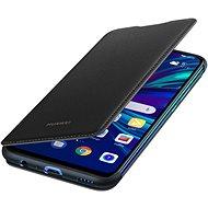 Huawei Original Folio Black für P Smart 2019 - Handyhülle
