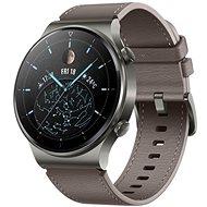 Huawei Watch GT 2 Pro 46 mm Classic Nebula Gray - Smartwatch