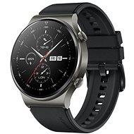 Huawei Watch GT 2 Pro 46 mm Sport Night Black - Smartwatch
