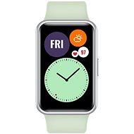 Huawei Watch Fit Mint Green - Smartwatch