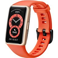 Huawei Band 6 Amber Sunrise - Fitness-Armband