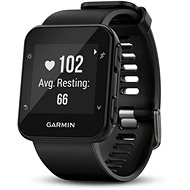 Garmin Forerunner 35 Optic Black - Smartwatch