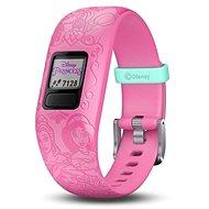 Garmin vívofit junior2 Disney Princess Pink - Fitness-Armband