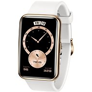 Huawei Watch Fit Elegant White - Smartwatch