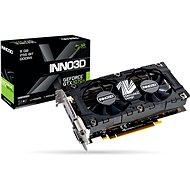 Inno3D GeForce GTX 1070 Ti X2 V2 - Grafikkarte