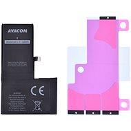 Avacom Akku für Apple iPhone X Li-Ion 3.81V 3060mAh - Handy-Akku