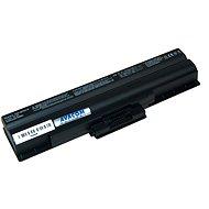 AVACOM für Sony VAIO VPCS Series, VGP-BPS21 Li-ion 10.8V 7800mAh / 84Wh schwarz - Laptop-Akku