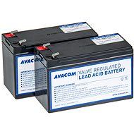 AVACOM Batterie-Kit für die Renovierung RBC123 (2pc Batterien) - Ladebatterie