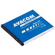 AVACOM pro HTC Desire 601 Li-Ion 3,8V 2100mAh (Ersatz BM65100, BA-S930) - Ersatzbatterie