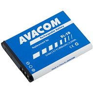 AVACOM Nokia 3220, 6070, Li-Ion 3,7V 890mAh (Ersatz BL-5B) - Laptop-Akku