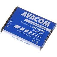 AVACOM für Samsung X200, E250 Li-ion 3,7V 800mAh - Ersatzbatterie