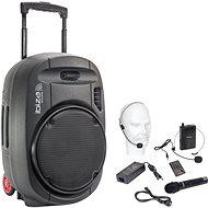 Ibiza Sound PORT12UHF-MKII - Lautsprecher
