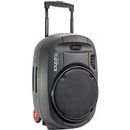 Ibiza Sound PORT15UHF-MKII - Lautsprecher
