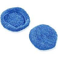 HOBOT-168 Mikrofasertuch (12 Stück) blau - Zubehör